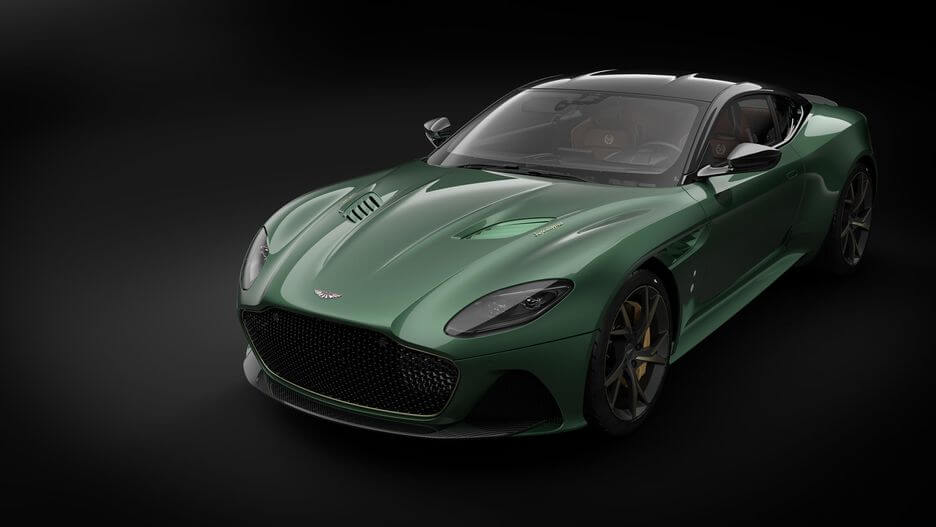 There S A New Aston Martin In Town And No You Can T Have It